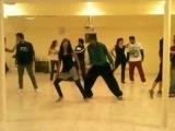 In aankhon ki masti awesome Dance