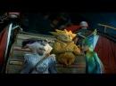 Хранители снов 3D, 2012 -  дублированный трейлер