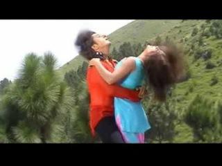 sono laal pashto mast dance