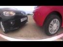 Мастер параллельной парковки