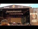 LP @ Maxidrom 2012 - Faint / With You (part 4 - 10.06.2012 - Тушино)