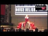 Lenovo Indonesia Dance Delight - FEEL SO FUNKY (Champion)