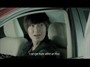 Lee Min Ho - 2012 Toyota Camry -- The One and Only [Ep1 Entune] (Engsub)