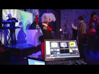 PLKN PRNL LMNL презентация альбома УЗИ