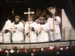 Визит к минотавру. (1987). 3-я серия. Полная версия.