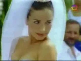 Чужая Невеста(гр.Челси) - Наталия Орейро и Факундо Арано - Ты моя жизнь(Аргентина)