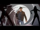 Агент 007гр.Блестящие - Григорий АнтипенкоЧеловек без пистолета