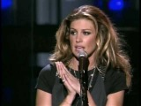 Faith Hill - Breathe &amp Piece of my Heart