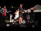 Leah LaBelle - Box Chevy BET Music Matters 2012