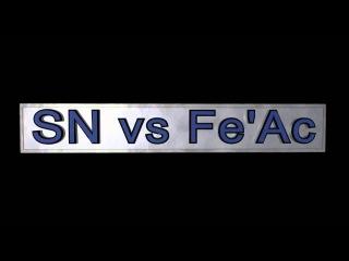SN Mr.KaTaStRoFa vs Fe'Ac ace with m4a1