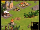 Cossacks back to war Gameplay RTS
