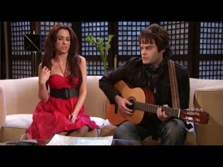 SNL: John Mayer & Jessica Simpson (Bill Hader, Kristen Wiig)