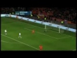 Wesley Sneijder v Paul Scholes - killer passes and sublime goals