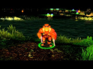 Heroes of Newerth - The Orc With No Name