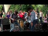 Виктор Добронравов и Ковёр-Квартет - Friends