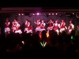 【候補生全員で】メグメグ☆ファイアーエンドレスナイト 2012.11.4