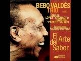 Bebo Valdes trio - Lamento cubano