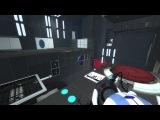 PHombie и Rhapsody против Portal 2 (Part0)