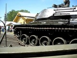 M41 Walker Bulldog @ Brooks Steam Up