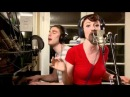 ОФИГЕТЬ!!!!!!! 6 Foot 7 Foot   Lil Wayne ft Cory Gunz Cover by Karmin