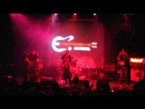 SHOCK THERAPY на Emergenza Festival (Moscow 01.07.2012)