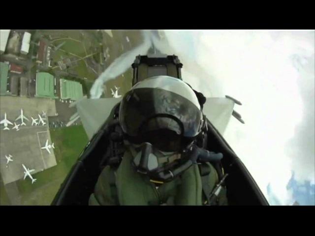 Amazing Fighter Pilots GoPro HD (1080p)