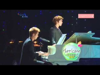 120403 [Audio + MP3 DL] Hurricane - MBLAQ G.O & Seungho
