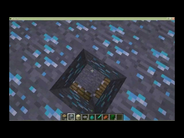 Minecraft 1 4 2 туториал как сделать ловушку 1 от BesteMir