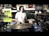 A Wilhelm Scream - 5 to 9 (Drum Cover) HD - Kye Smith