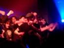 Dropkick Murphys Skinhead on the MBTA @ Meet Factory Prague
