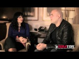 EDM TOR interviews Fadi (Aly & Fila) for Contact 2013 @ The Guvernment 19-01-13