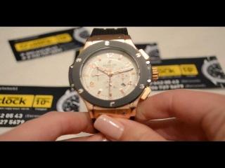 Часы HUBLOT BIG BANG