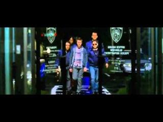 Дружинники. Русский трейлер '2012'