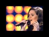 Дина Гарипова. Whan if...  Евровидение 2013 (премьера песни)