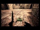 ninja defuse nax eba D de_dust2 by flagman1923