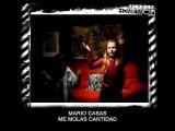 Mario Casas a ritmo de Ai Se Eu Te Pego