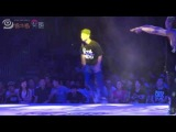 Korean Squad vs Star Gallery (China) | KOD 8 2012 World Final | Semifinal battle