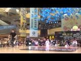 BBOY BLUE (EXTREME CREW) IN CHINA 2012
