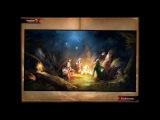Trine 2 Soundtrack + Concept Art