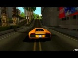 GTA San Andreas [Extreme Graphics] Enb Series Config
