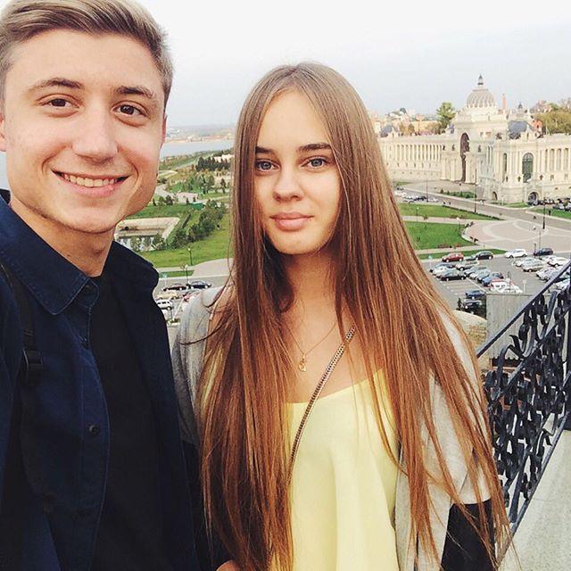 Макс Браун | Казань