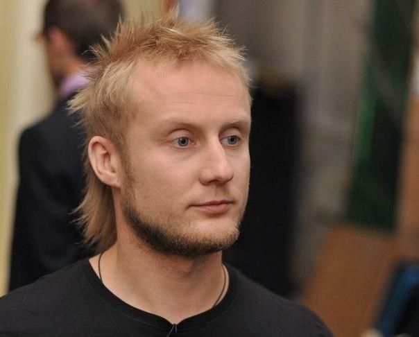 Андрій Марків