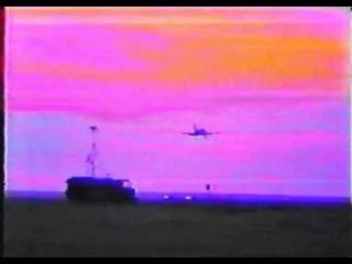 Вечерние полеты на самолете Л 39 Альбатрос