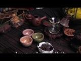Завариваем китайский чай ПуЭр
