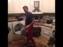 BEST VINE| How to wop and do laundry