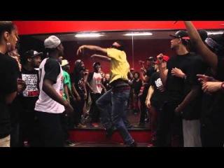 BaddGuy #1 & BaddGuy #26 | RECAP | BaddGuyz Krump Collabo Workshop - FDC DANCE COMPANY