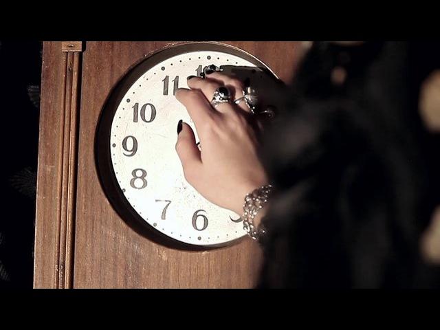 Sensorium - Sands Of Time (Official video 2014)
