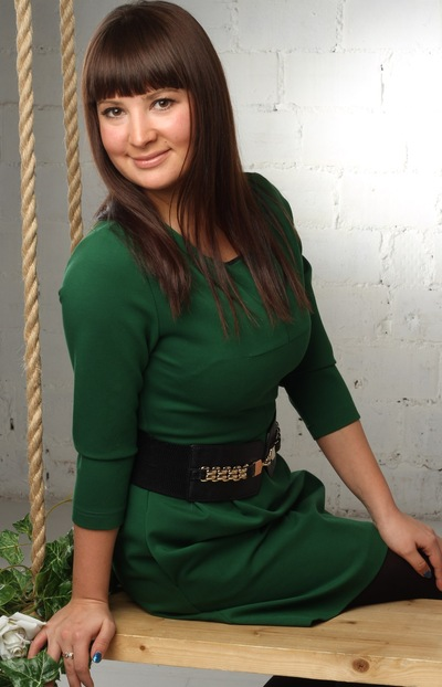 Юлия Очереднюк