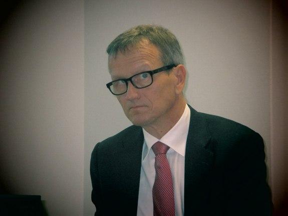 Мотива. Петри Вайсанен рассказывает об альтернативной энергетике и энергосбережении