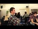Noorte Diplomaatiakool Balti riikide mõju Euroopa Liidu poliitikas 13.03.2012